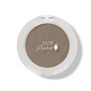 Powder Eye Shadow Bronze-Gold